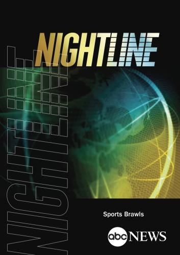 ABC News Nightline Sports Brawls