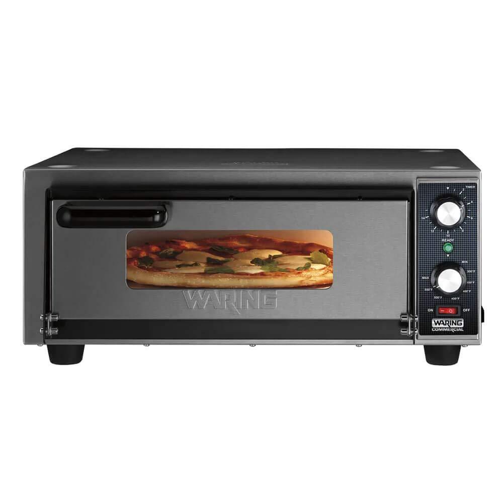 waring commercial single pizza oven single urlaub mit kind bayern