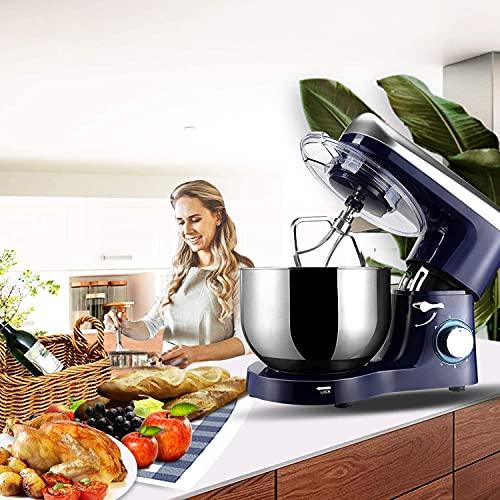 Elegant Life Küchenmaschine - 7