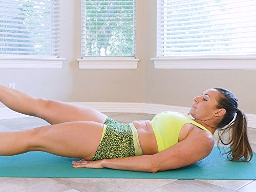 Day 29: Intense Cardio Abs 2