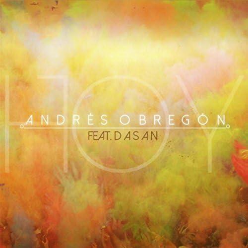Andrés Obregón feat. Dasan
