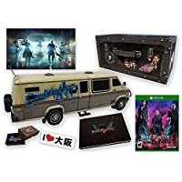 Devil May Cry 5 Collector Edition for Xbox One by Development Plus