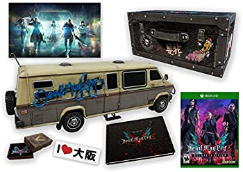 Devil May Cry 5 Collector Edition for Xbox One
