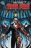 Tony Stark: Iron Man Omnibus