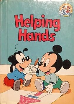 Hardcover Helping Hands Book