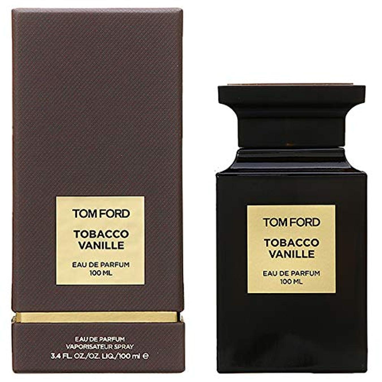 経由で失望転倒トム フォード ビューティ TOM FORD BEAUTY タバコ?バニラ EDP スプレィ 100mL [並行輸入品]