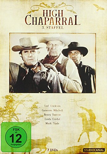 Staffel 3 (7 DVDs)