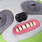Zoom IMG-1 fuggler 12 inch funny ugly