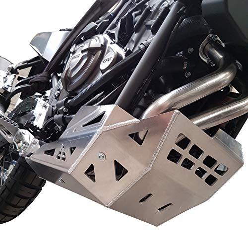 Cubre Cárter para Yamaha Ténéré 700 T7 XTZ-690 2019 Prot