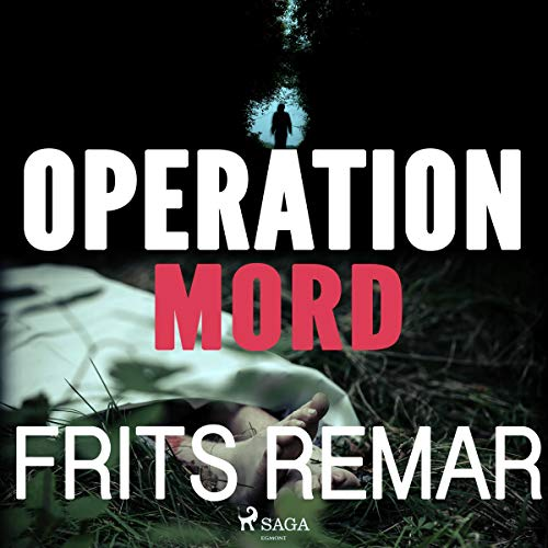 Operation Mord audiobook cover art