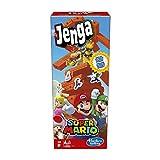 Jenga Super Mario - Juego de Mesa de dirección - Versión Francesa