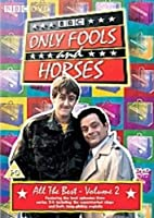 Only Fools And Horses - All The Best - Vol. 2