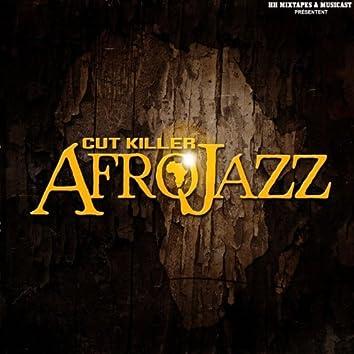 Cut Killer Afro Jazz