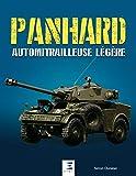Automitrailleuse légère Panhard - A partir de 1961 (AML-60, AML-90 et Eland)