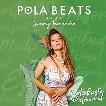 Puta Fiesta Patriarcal (feat. Jimmy Fernandez)