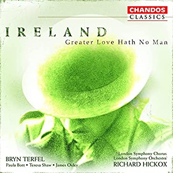Ireland: Orchestral and Choral Works