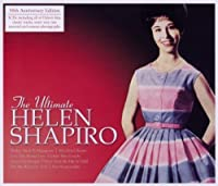 Ultimate Helen Shapiro: Emi Years by HELEN SHAPIRO (2011-02-15)