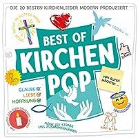 Best of Kirchenpop - Die 20 besten Kirchenlieder