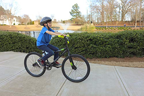 TONY HAWK Dynacraft Park Series 720 Boys BMX Freestyle Bike 24""