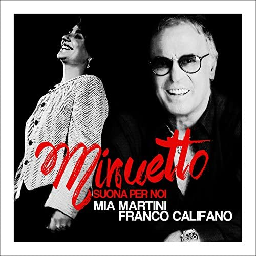 Mia Martini e Franco Califano
