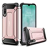 J&D Case Compatible for Xiaomi Mi 9 SE Case, Heavy Duty