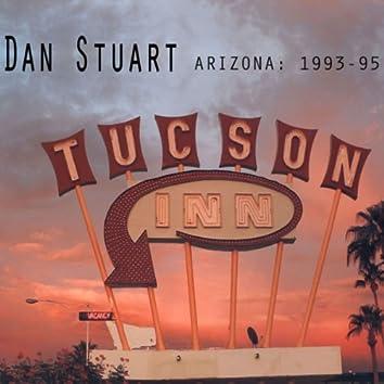 Arizona: 1993-95