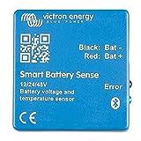 Victron Energy Smart Battery Sense - Sensor de voltaje y temperatura para regulador de carga solar MPPT (gran alcance de hasta 10 m)