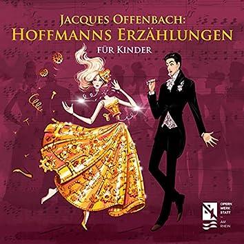Hoffmanns Erzählungen für Kinder