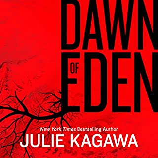 Dawn of Eden cover art