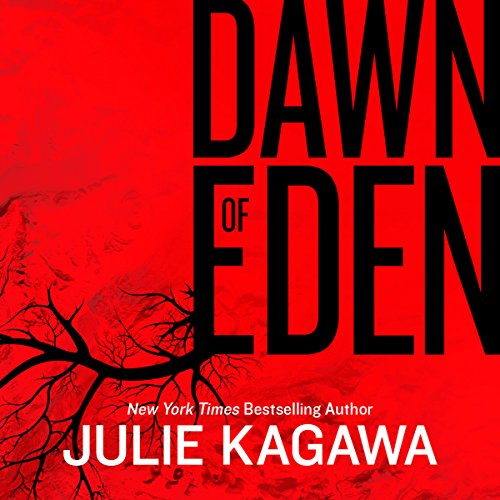 Dawn of Eden cover art