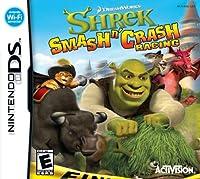 Shrek Smash 'N' Crash Racing (輸入版)