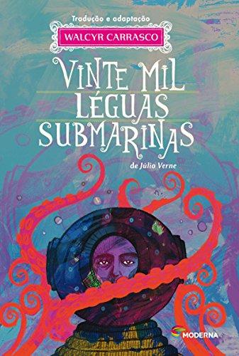 Vinte Mil Léguas Submarinas - Série Clássicos Universais