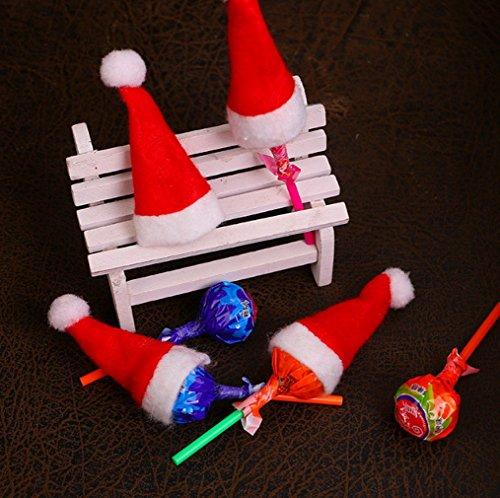 Nouveau 2 x Sass /& Belle souris sur Sledge Sleigh-Hanging Décorations de Noël