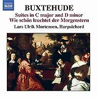 Harpsichord Music 1