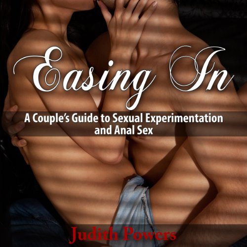 Easing In audiobook cover art