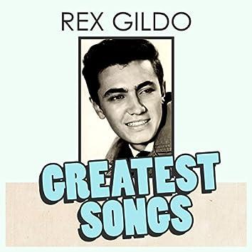 Rex Gildo Greatest Songs