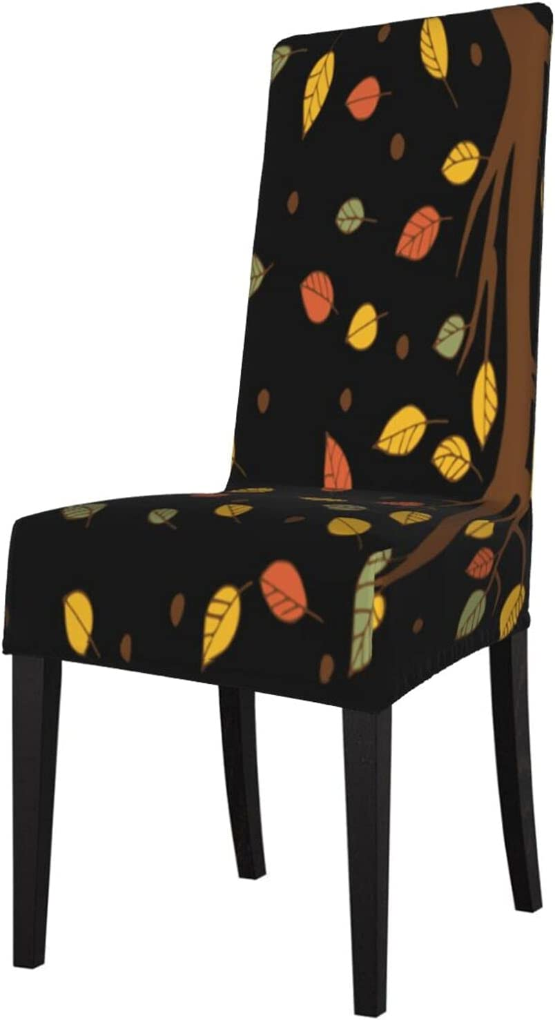 Dining Room Chair Cover Spandex Removable Fabric Outlet ☆ Free Shipping Stretch Large discharge sale and Wa