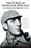 The Curse of Sherlock Holmes: The Basil Rathbone Story (English Edition)