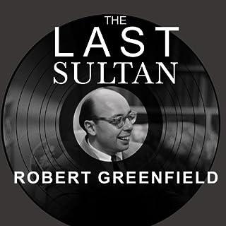 The Last Sultan cover art