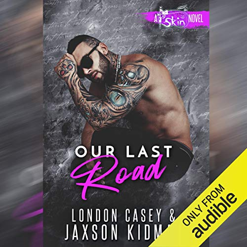 Couverture de Our Last Road