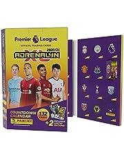 Panini PLA2021AC Premier League 2020/21 Adrenalyn XL Nedräkningskalender