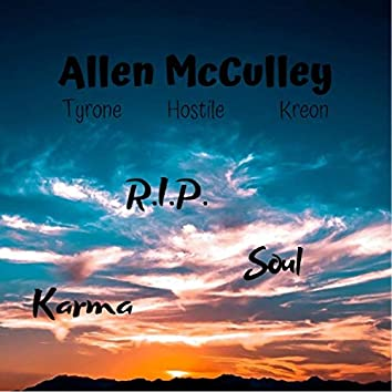 Allen McCulley (feat. Tyrone & Kreon)