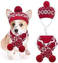 Best puppy winter hat Reviews