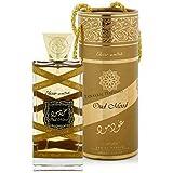 Lattafa Eau de Parfum Eau de Parfum 100 ml de Oud Mood Elixir para Unisex