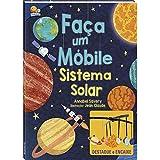 Livro-Modelo: Faça um Móbile - Sistema Solar