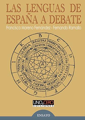 Las lenguas de España a debate eBook: Moreno Fernández, Francisco, Ramallo, Fernando: Amazon.es: Tienda Kindle