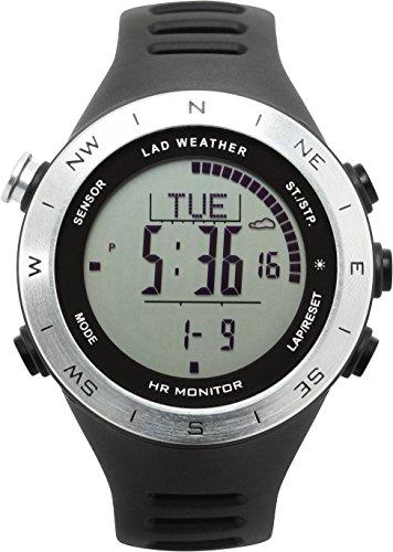 reloj lad weather españa