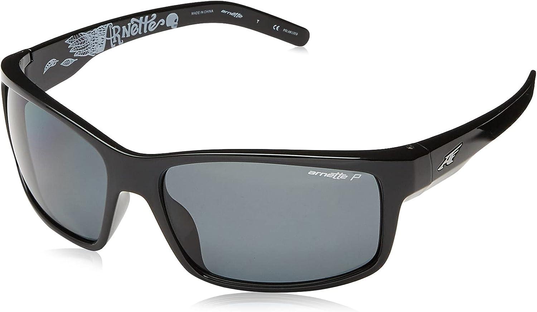 ARNETTE An4202 Fastball Rectangular Sunglasses