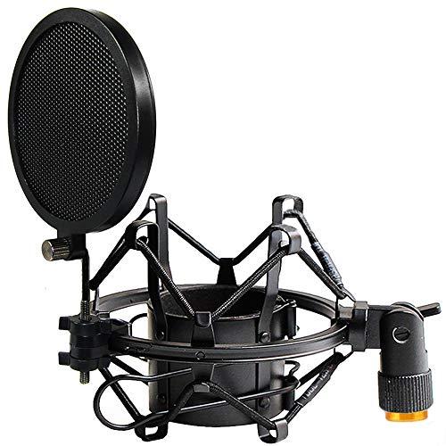 condenser mic cradle - 8