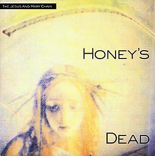 Honey's Dead (Gold Vinyl) [Vinilo]